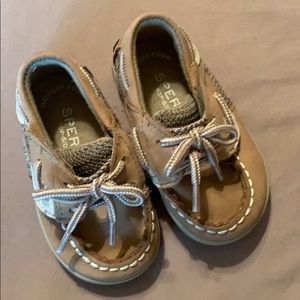 Infant Sperry Boat Shoes